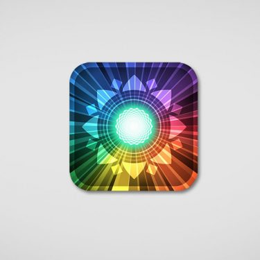 Mobile app icon design by Square One Digital